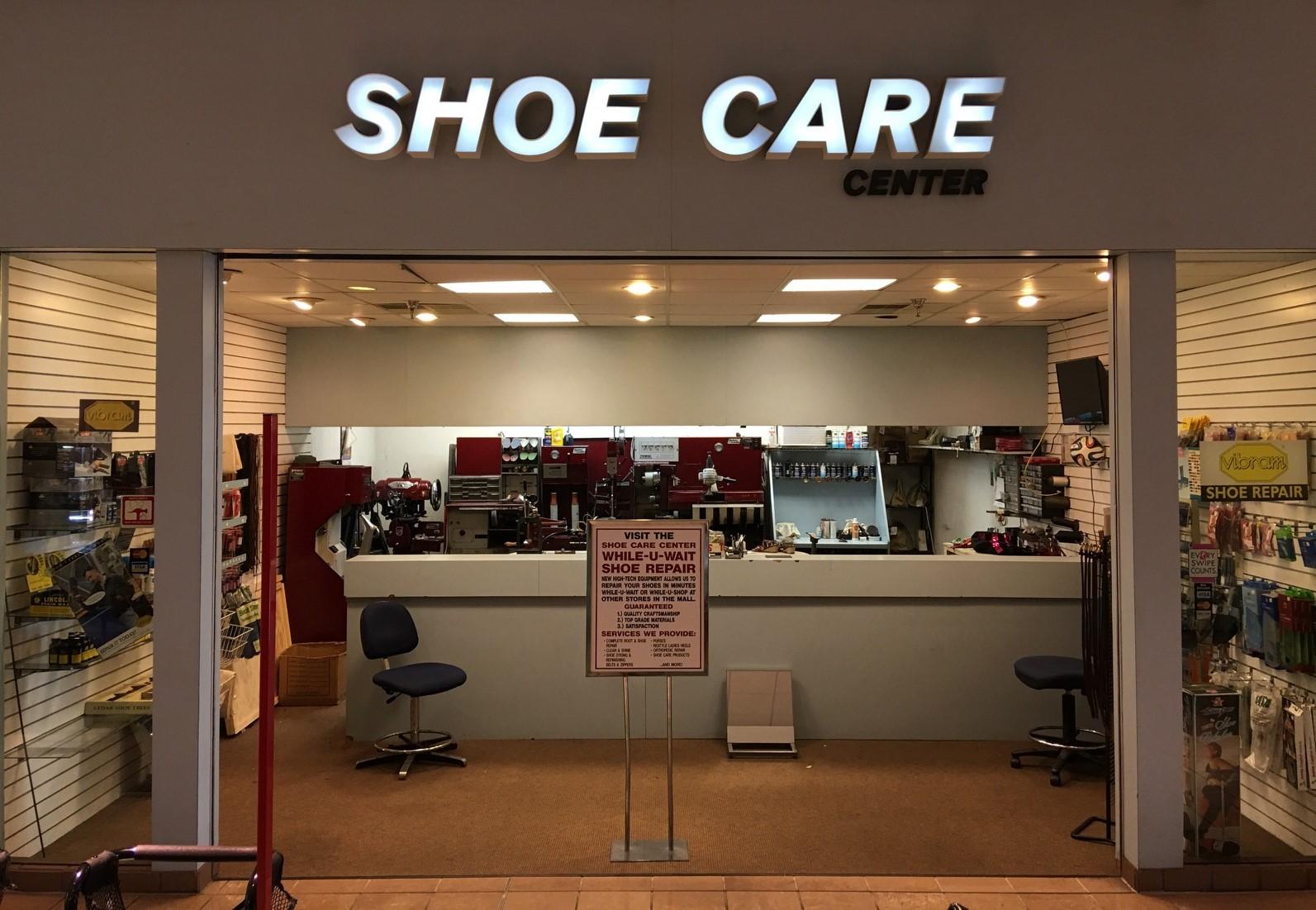shoe polish shop near me